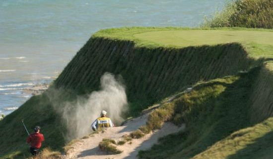 PGA at Whistling Straits