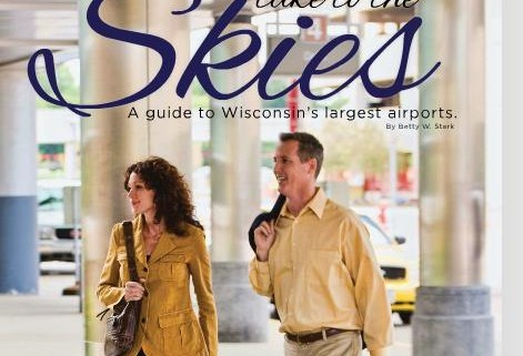 Wisconsin Airports Guide