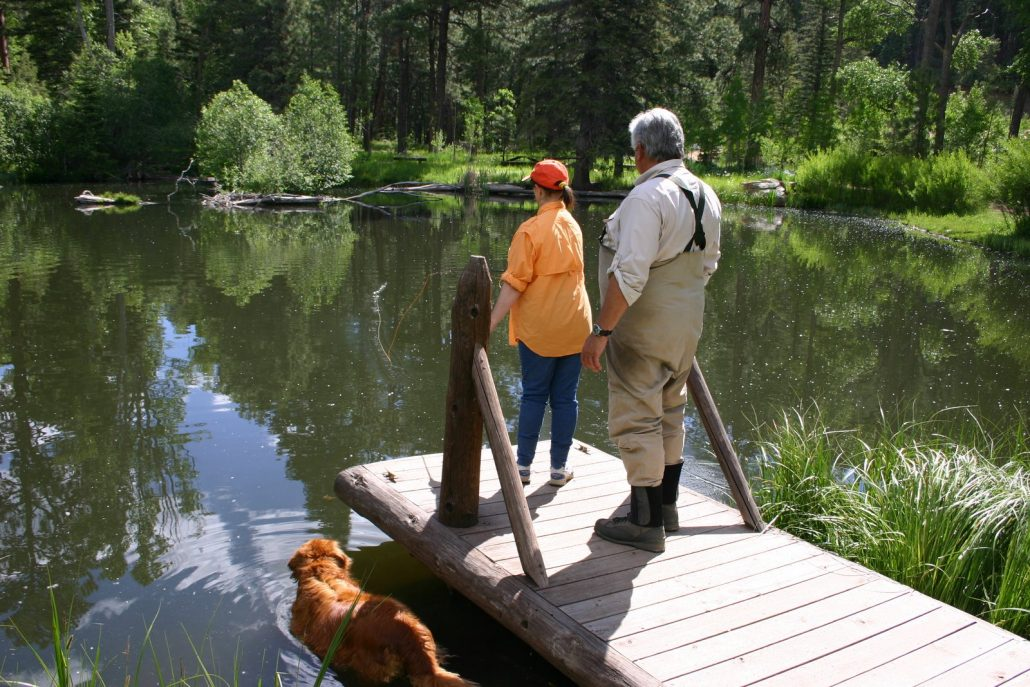 fly-fishing-for-trout-near-las-vegas-nm
